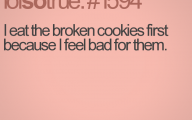 Funny Weird Quotes 31 Desktop Background