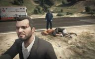Gta 5 Selfies Funny 15 Desktop Wallpaper