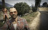 Gta 5 Selfies Funny 21 High Resolution Wallpaper