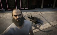 Gta 5 Selfies Funny 36 Desktop Wallpaper