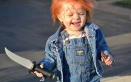 Kids Funny Costumes 14 High Resolution Wallpaper