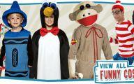 Kids Funny Costumes 5 Desktop Wallpaper
