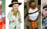 Kids Funny Costumes 9 Free Wallpaper