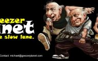 Old Geezer Jokes And Cartoons 14 Background Wallpaper