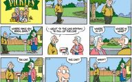 Old Geezer Jokes And Cartoons 18 Desktop Background
