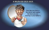 Old Geezer Jokes And Cartoons 27 Background Wallpaper