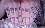Best Funny Knuckle Tattoos 27 Free Hd Wallpaper