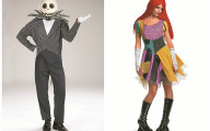 Couples Funny Costumes 2 Desktop Background