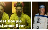 Couples Funny Costumes 5 Cool Wallpaper