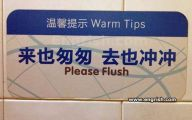 Engrish Funny Signs 28 Hd Wallpaper