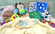 Free Baby Stuff 29 Widescreen Wallpaper