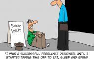 Free Funny Cartoons 12 Wide Wallpaper