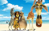 Funny Animals Animation 22 Wide Wallpaper
