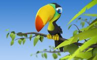 Funny Animals Animation 28 Cool Wallpaper