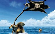 Funny Animals Animation 34 Wide Wallpaper