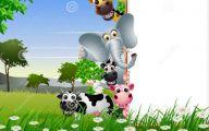 Funny Animals Cartoons 2 Cool Hd Wallpaper