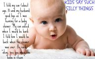 Funny Baby And Children Stuff 12 Cool Wallpaper
