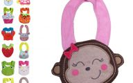 Funny Baby Bibs 2 Background