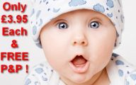Funny Baby Bibs 22 High Resolution Wallpaper