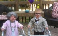 Funny Baby Costumes 4 Free Wallpaper