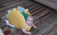 Funny Baby Costumes 5 Wide Wallpaper