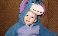 Funny Baby Costumes 7 Background Wallpaper