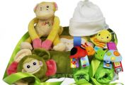 Funny Baby Gifts 4 Wide Wallpaper