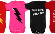 Funny Baby Grows 7 Cool Hd Wallpaper