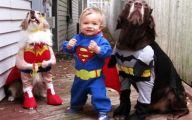 Funny Baby Halloween Costume Ideas 6 Desktop Background