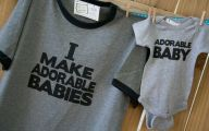 Funny Baby Shirts 20 Desktop Background