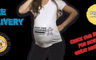 Funny Baby Shirts 7 Widescreen Wallpaper