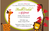 Funny Baby Shower Invitations 19 Widescreen Wallpaper