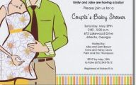 Funny Baby Shower Invitations 21 Desktop Background