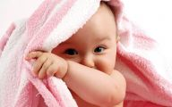 Funny Baby Wallpaper 11 Background