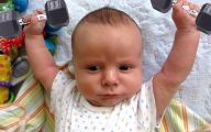Funny Baby Wallpaper 25 Desktop Wallpaper