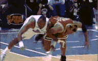 Funny Basketball Fails 5 High Resolution Wallpaper