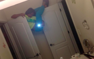 Funny Bathroom Selfies 16 Desktop Wallpaper