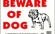 Funny Beware Of Dog Signs 11 Hd Wallpaper