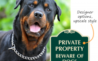 Funny Beware Of Dog Signs 17 Cool Wallpaper