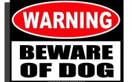 Funny Beware Of Dog Signs 31 Desktop Background