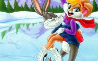 Funny Bugs Bunny Cartoon 1 Desktop Wallpaper