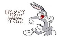 Funny Bugs Bunny Cartoon 13 Hd Wallpaper