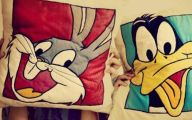 Funny Bugs Bunny Cartoon 30 High Resolution Wallpaper