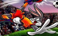 Funny Bugs Bunny Cartoon 34 Background