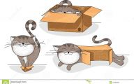 Funny Cartoon Cats 6 Hd Wallpaper