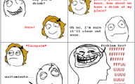 Funny Cartoon Faces 22 Free Wallpaper