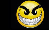 Funny Cartoon Faces 23 Background