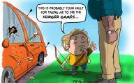 Funny Cartoon Games 26 Desktop Background