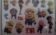 Funny Cartoon Tattoos 5 Free Hd Wallpaper
