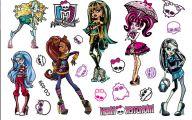 Funny Cartoon Tattoos 7 Free Hd Wallpaper
